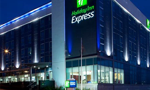 Holiday Inn Express Adelaide