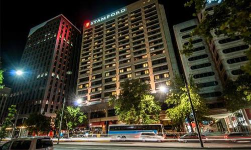 Stamford Plaza Adelaide Hotel